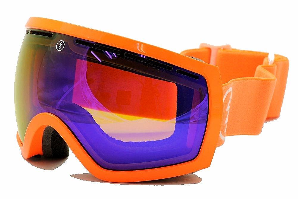 Image of Electric EG2.5 EG0713 EG/0713 Ergonomic Snow Goggles - Orange