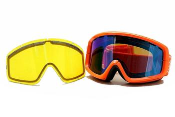 Electric EGB2 EG1013 Snow Goggles  UPC:
