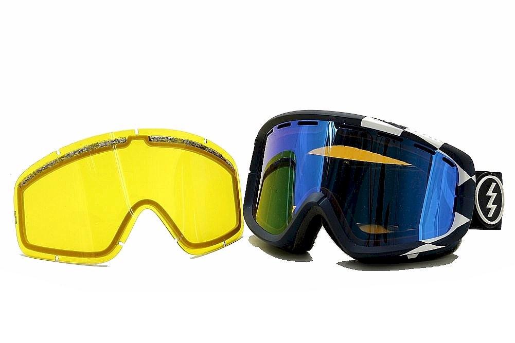 Electric EGB2 EG1013 Snow Goggles