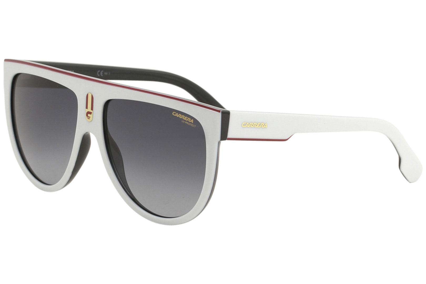 367969bade Carrera Men s Flagtop Fashion Square Sunglasses by Carrera. 12345