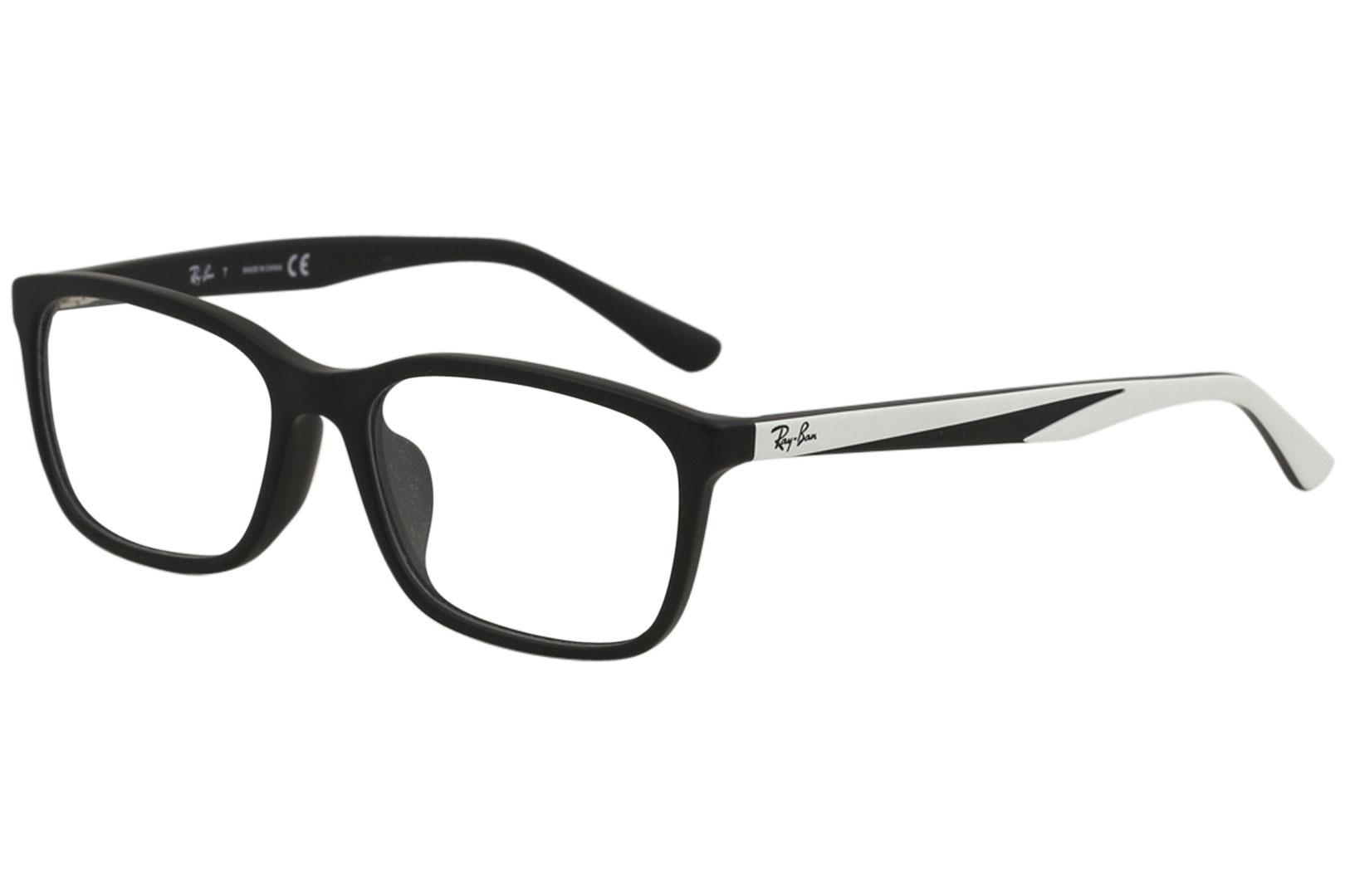 762869c5cc7 Ray Ban Eyeglasses RX5336D RX 5336 D RayBan 5530 Matte Black Optical ...