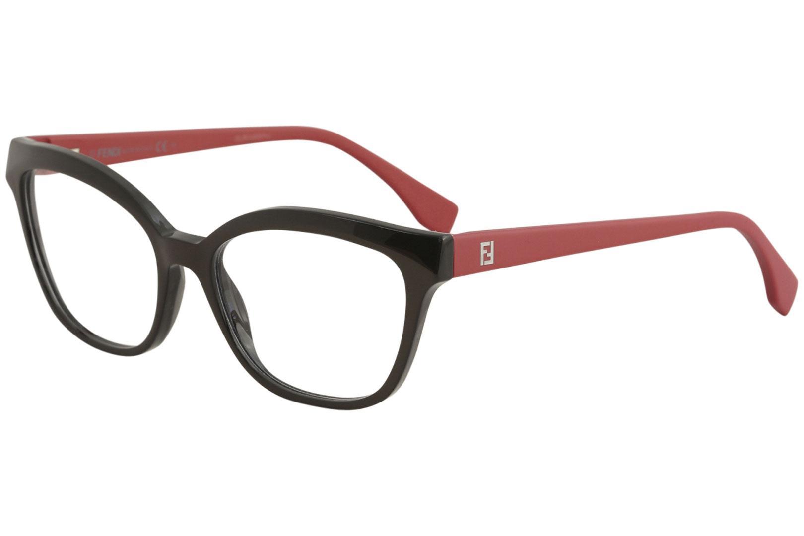 51437fd89e24 Fendi Eyeglasses Frames - Image Decor and Frame Worldwebresource.Org