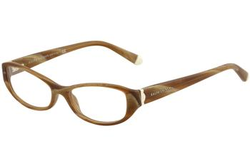 Ralph Lauren Women's Eyeglasses RL6108 RL/6108 Full Rim Optical Frame