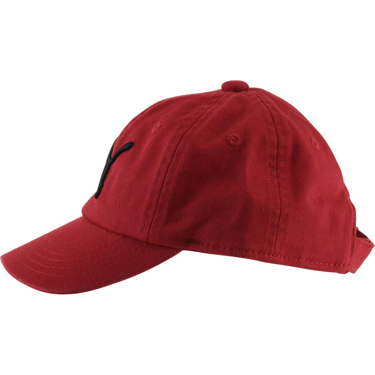 d44ba93d0cb Puma Toddler Boy s Evercat Podium Cotton Baseball Cap Hat by Puma. 12345
