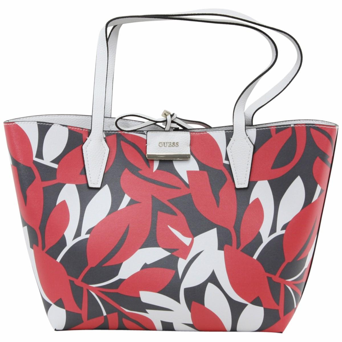 456110342 Guess Women's Bobbi Inside-Out Large Reversible Tote Handbag Set by Guess.  Touch to zoom. 123456