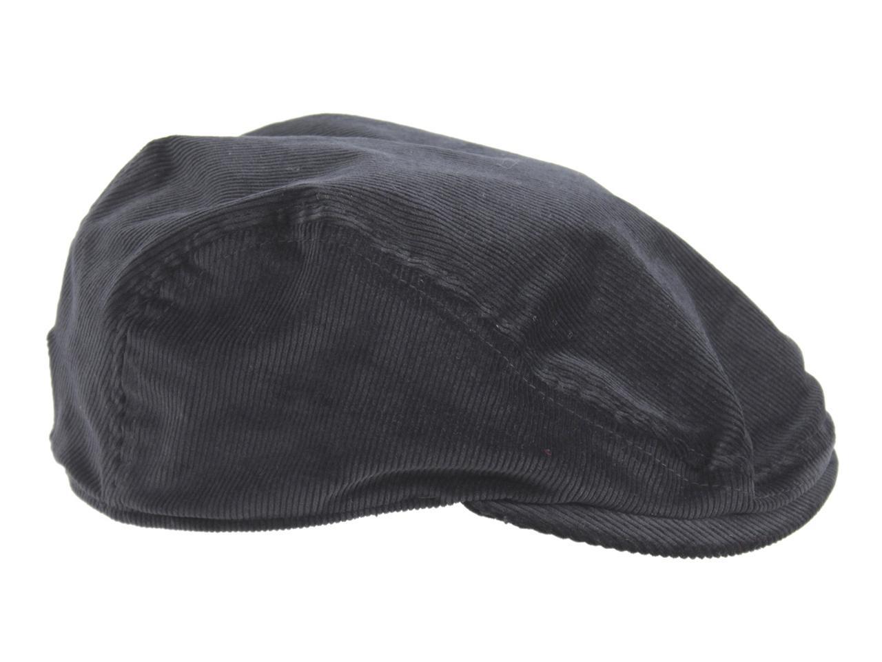 efc36cd6526d04 Kangol Men's Cord Ivy Flat Cap Hat