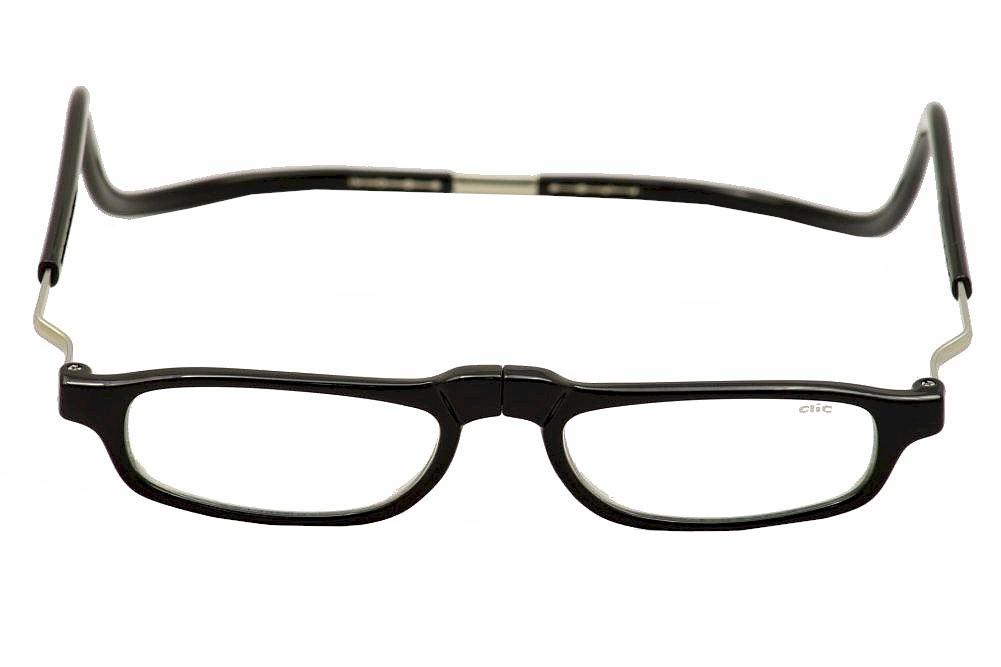 clic reader eyeglasses executive magnetic reading