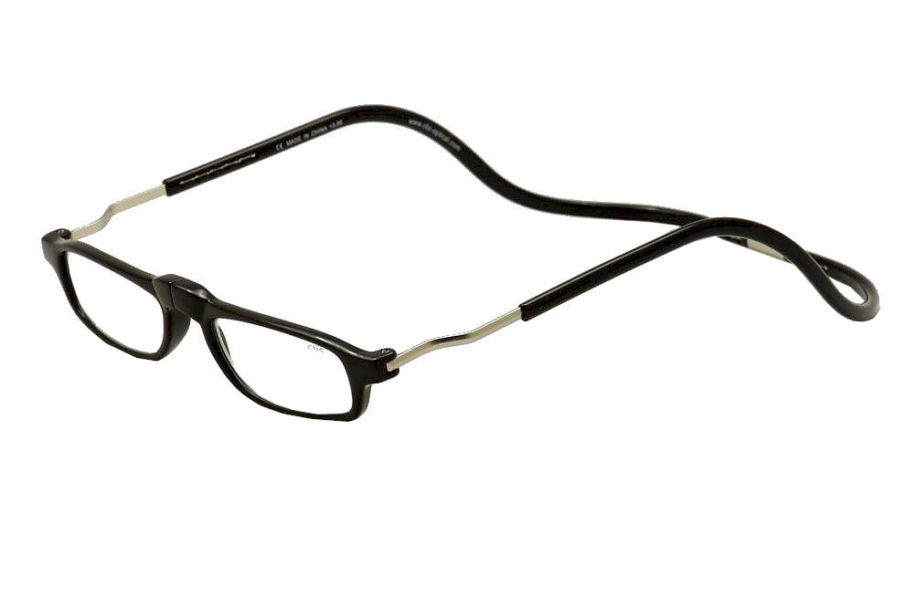 Clic Reader Eyeglasses City Xxl Expandable Magnetic Reading Glasses