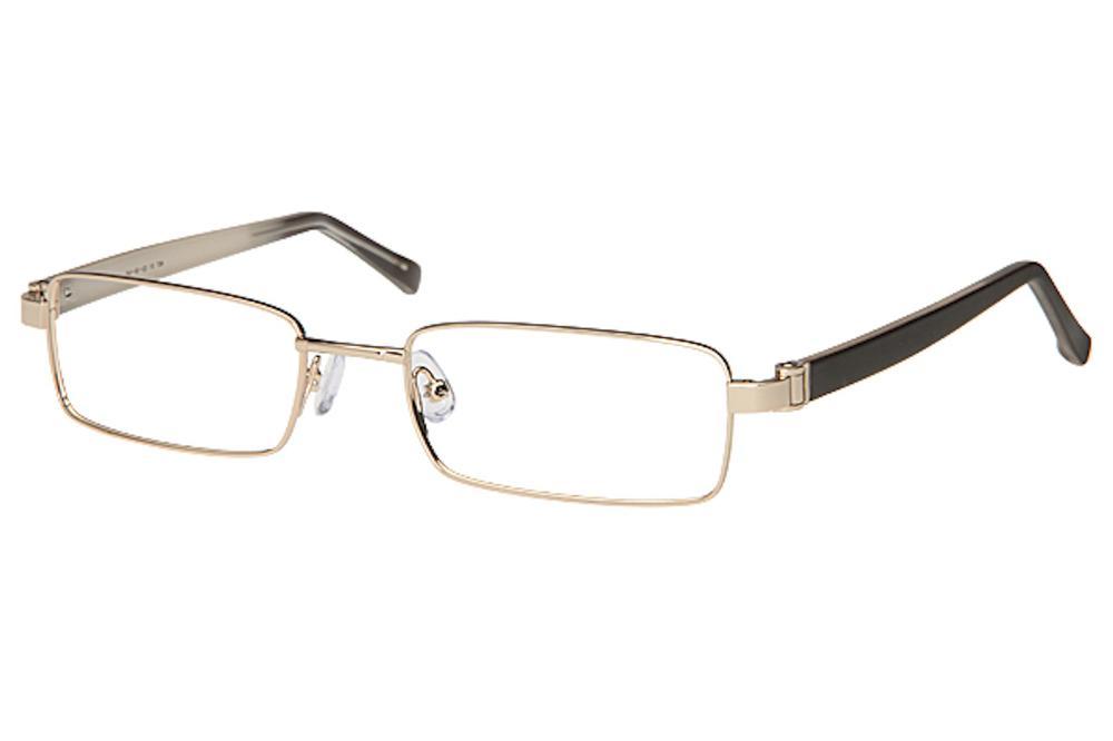 79f7c368453c Tuscany Men's Eyeglasses 487 Full Rim Optical Frame