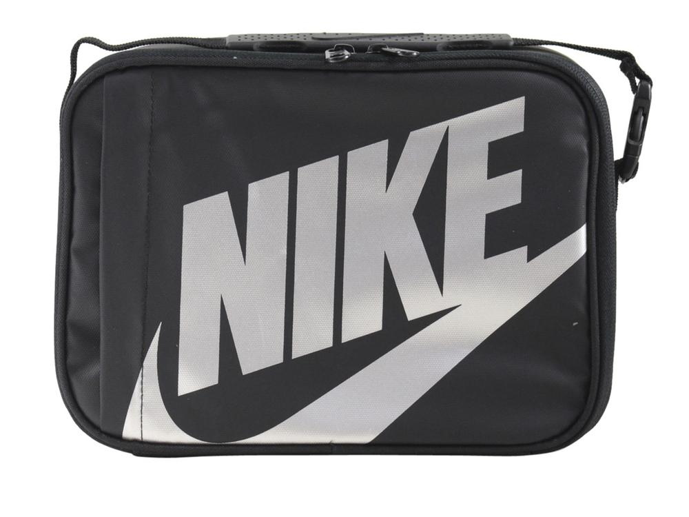 Nike Kid's Futura Fuel Pack Lunch Box Bag