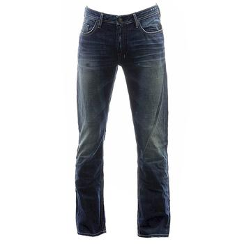 Buffalo By David Bitton Men's Driven Basic Straight Jeans
