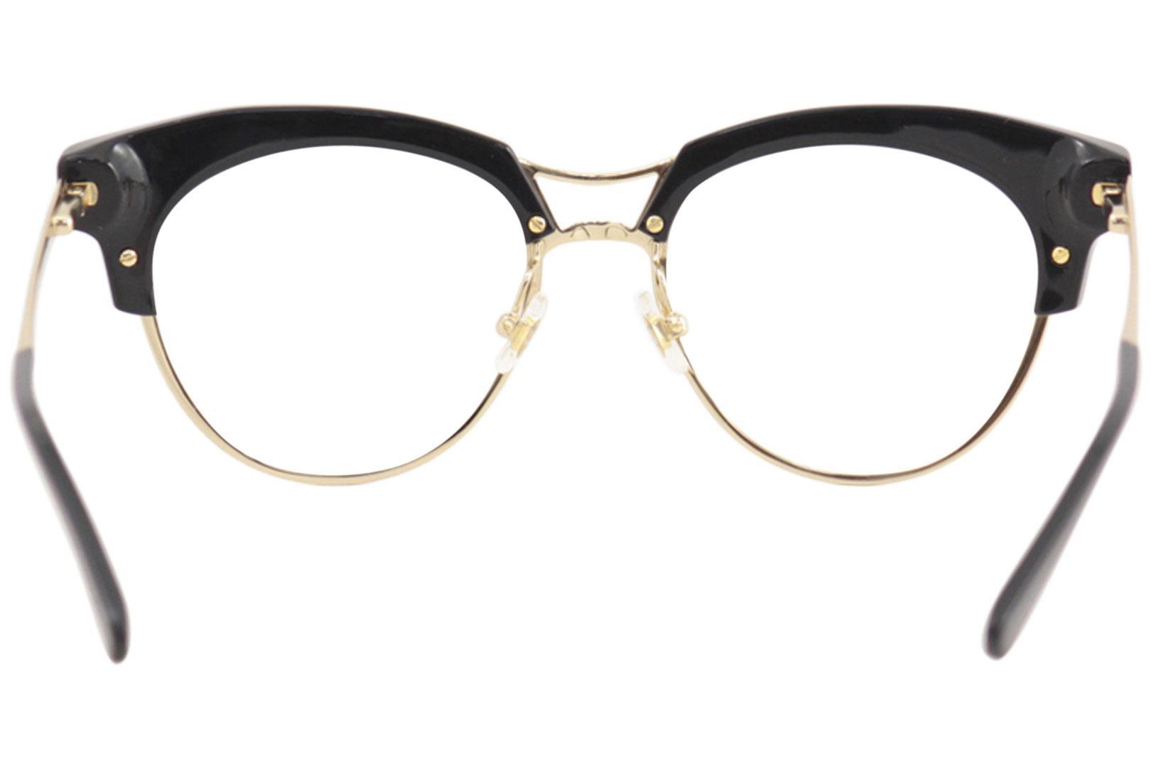 f4845786345 MCM Women s Eyeglasses MCM2106 MCM 2106 Full Rim Optical Frame by MCM. 12345