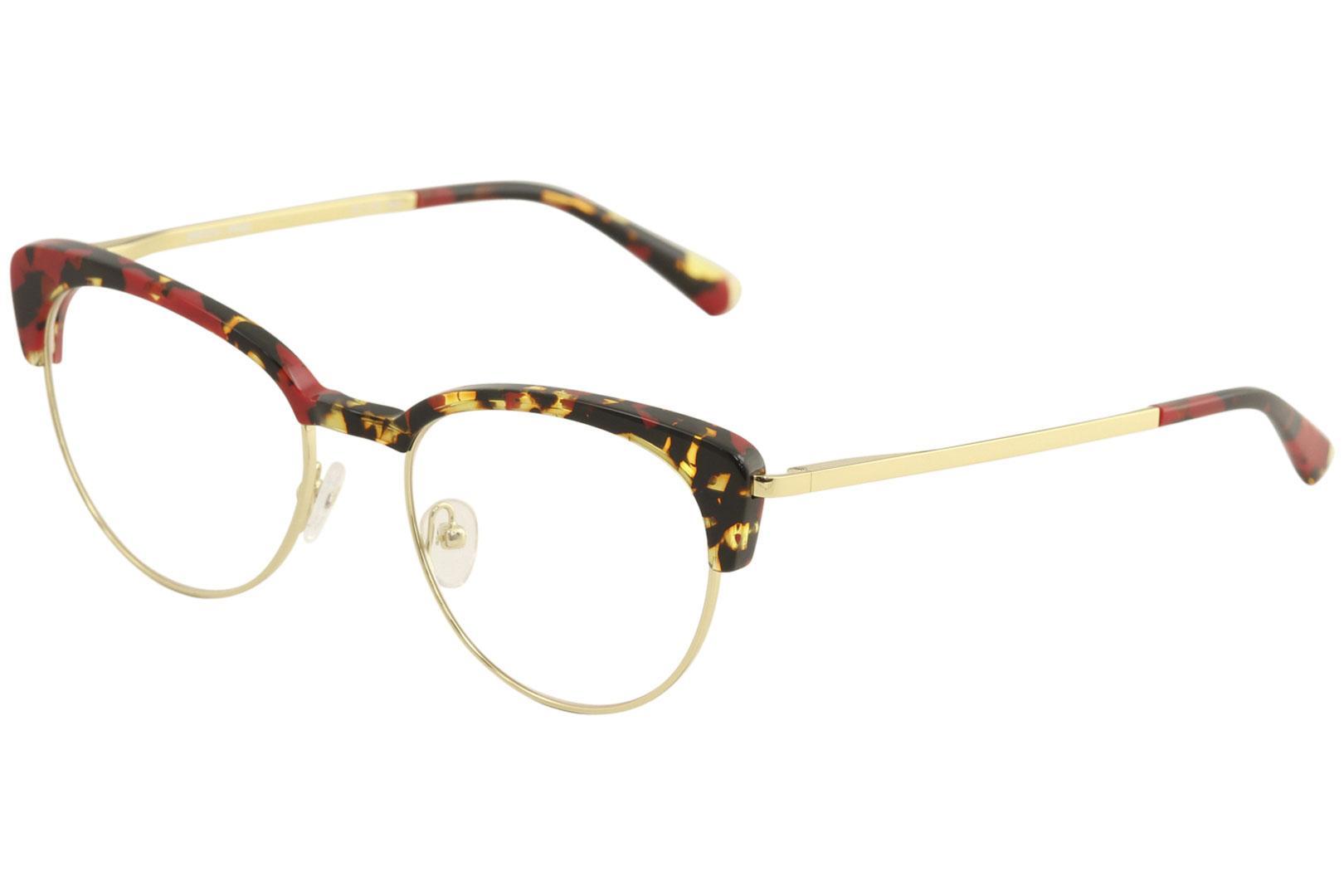 e79cb6e5573 Etnia Barcelona Women s Eyeglasses Brescia Full Rim Optical Frame