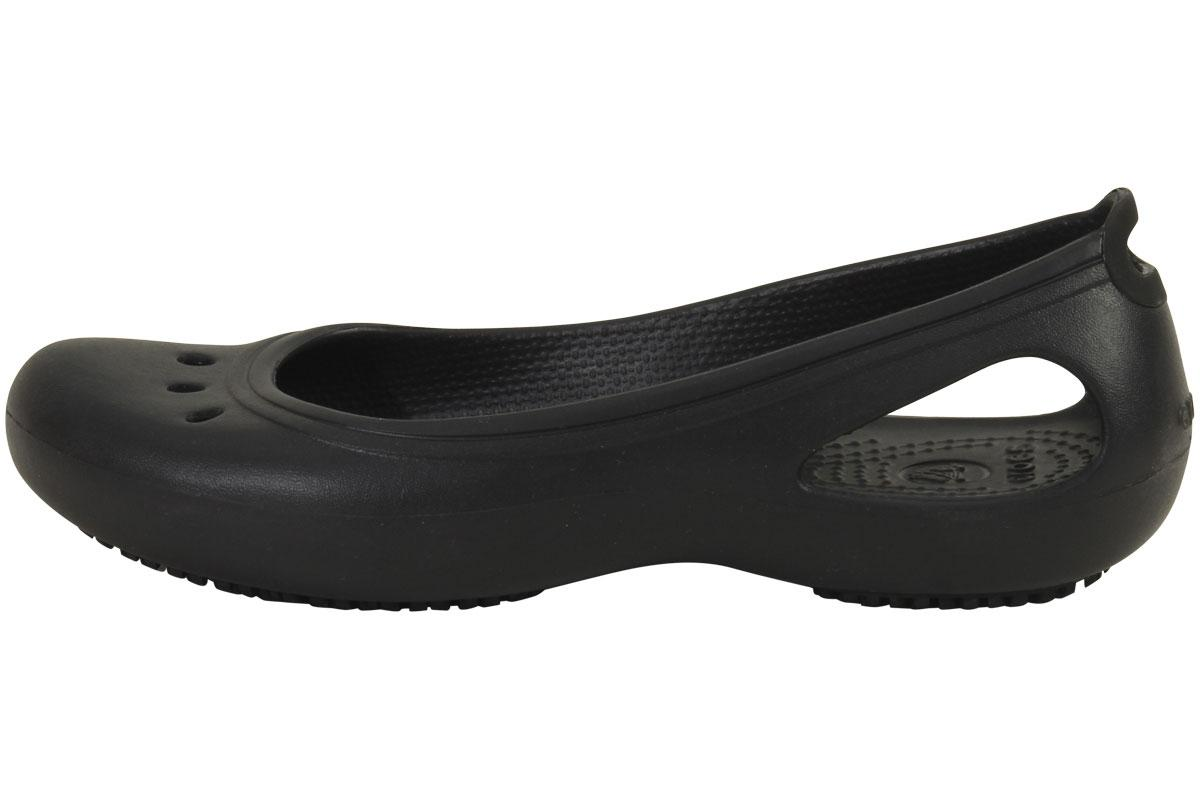 87999a0ecca8f Crocs At Work Women's Kadee Slip Resistant Flats Shoes