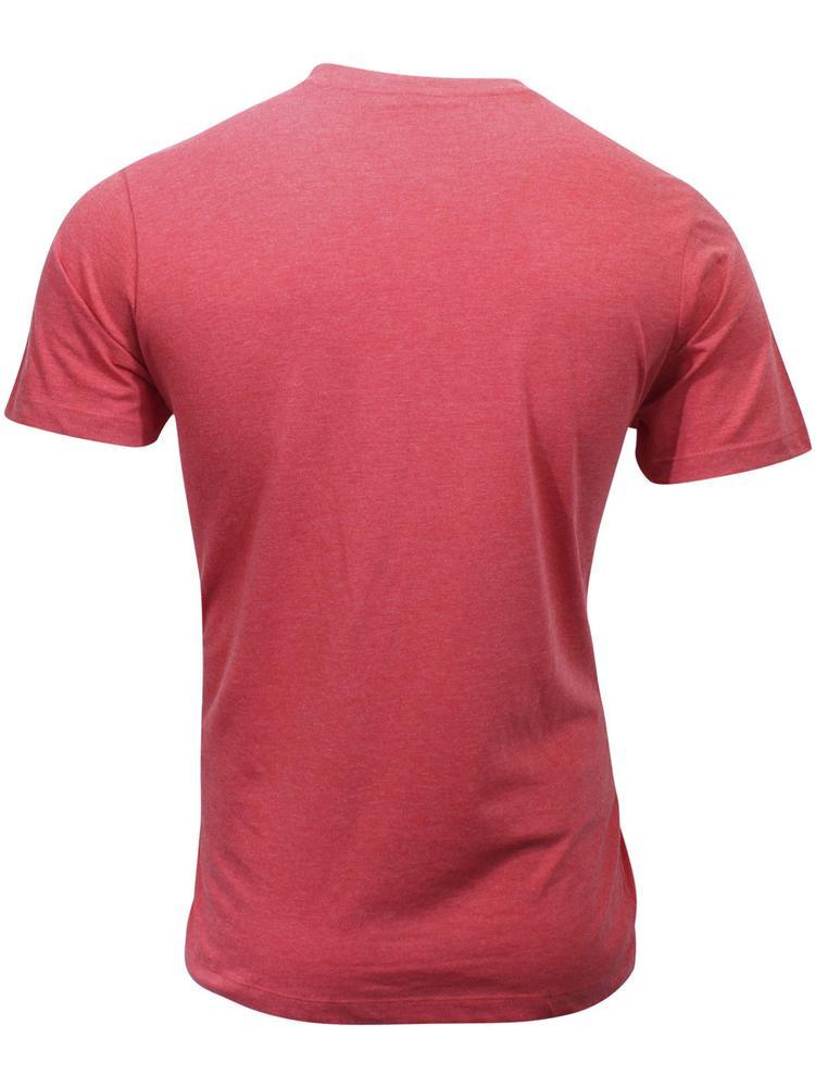 U-S-Polo-Association-Men-039-s-Short-Sleeve-V-Neck-T-Shirt thumbnail 24