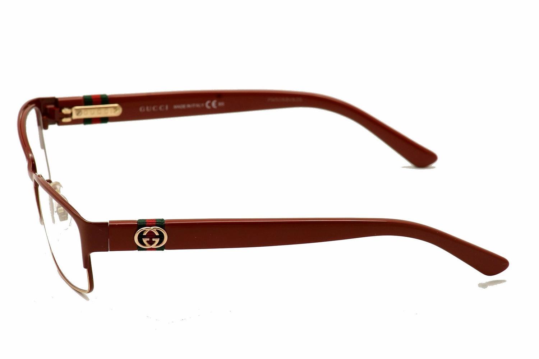 Gucci Ladies Glasses Frame : gucci women s eyeglasses 4244 full rim optical frame write ...