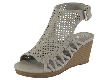 160bd7165b Vince Camuto Little/Big Girl's Obal Wedge Sandals Shoes by Vince Camuto.  Touch to zoom. 1234567