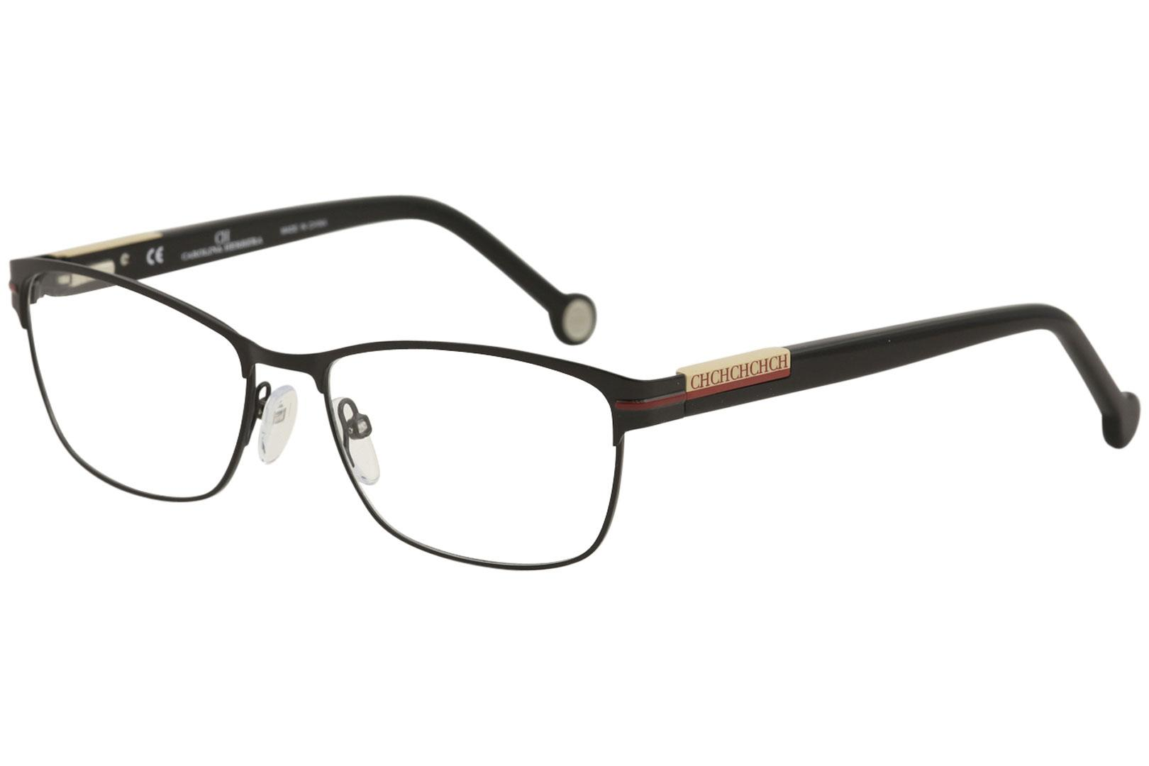 40c403c96d CH Carolina Herrera Women s Eyeglasses VHE096K VHE 096 K Full Rim ...