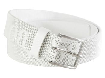 Hugo Boss Men's Ther-L Genuine Leather Belt