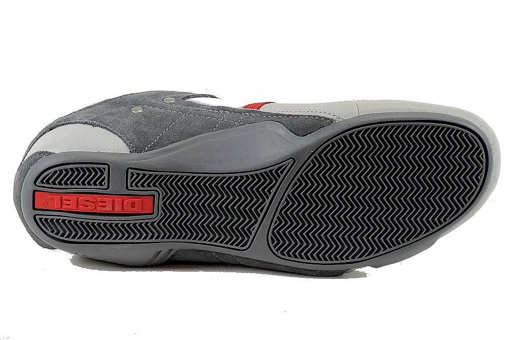 diesel men s korbin s fashion sneaker leather shoes write a review