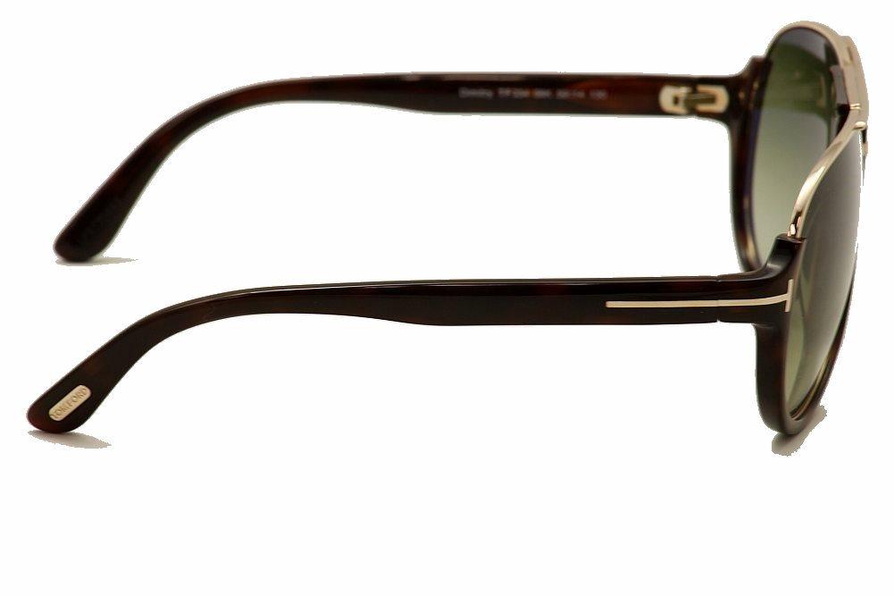 59c64185fb2c Tom Ford Men s Dimitry TF334 TF 334 Pilot Sunglasses by Tom Ford