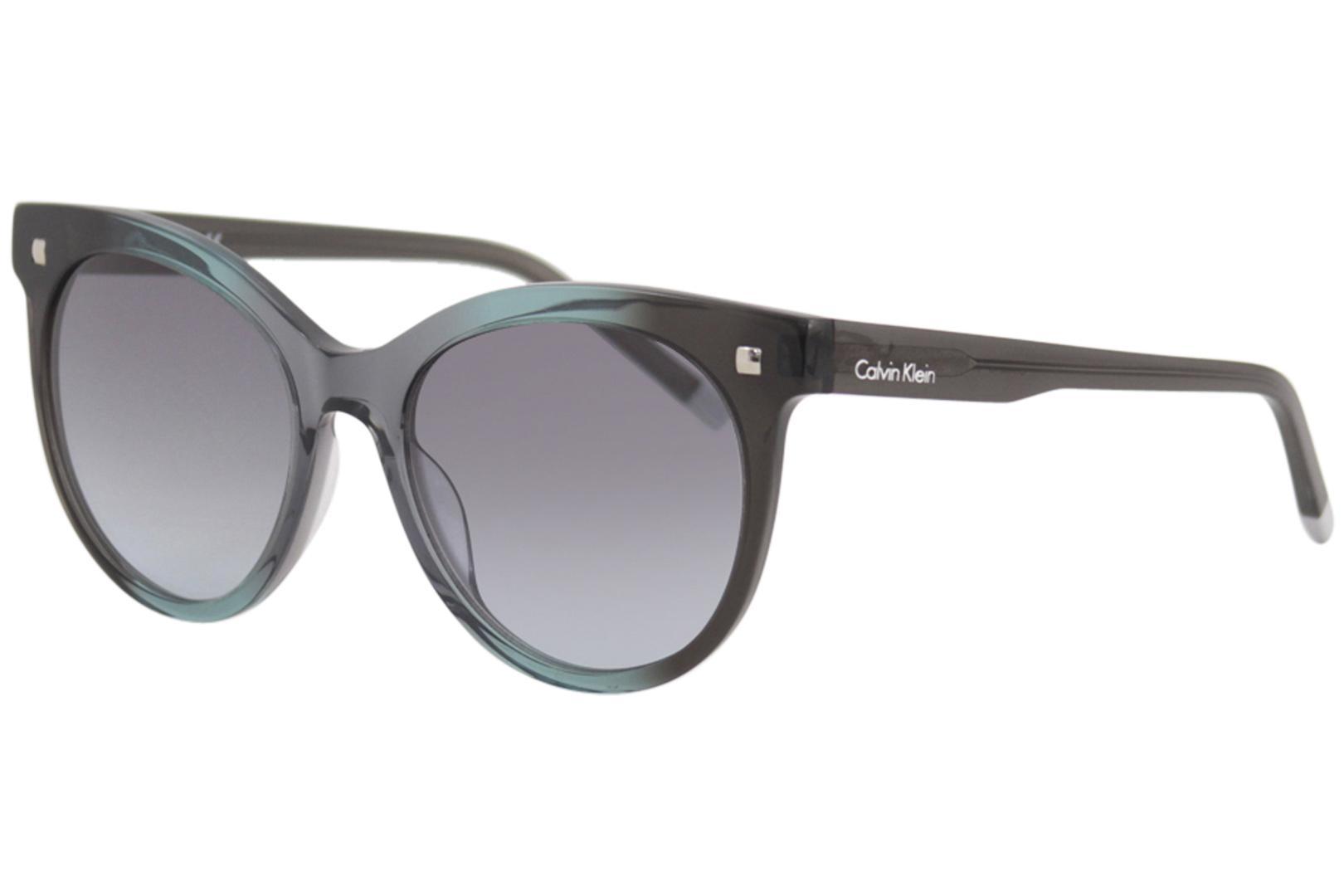 98dcd1645e Calvin Klein Women s CK4324S CK 4324 S Fashion Cateye Sunglasses