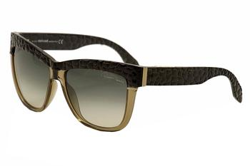 Roberto Cavalli Women's Rea 739S 739/S Fashion Sunglasses  UPC: