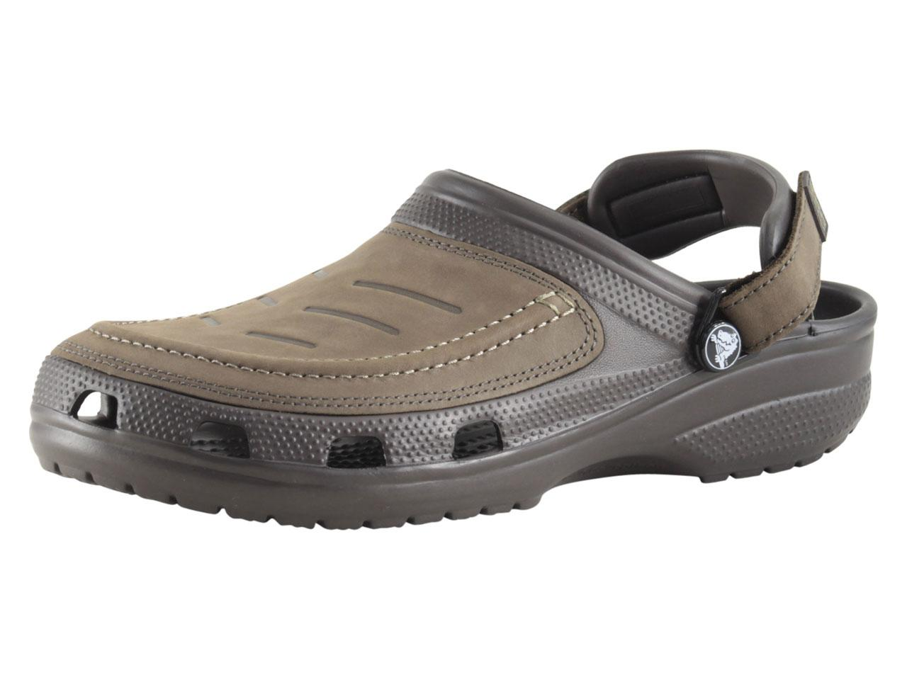 9498daad579ed5 Crocs Men s Yukon Vista Clogs Sandals Shoes