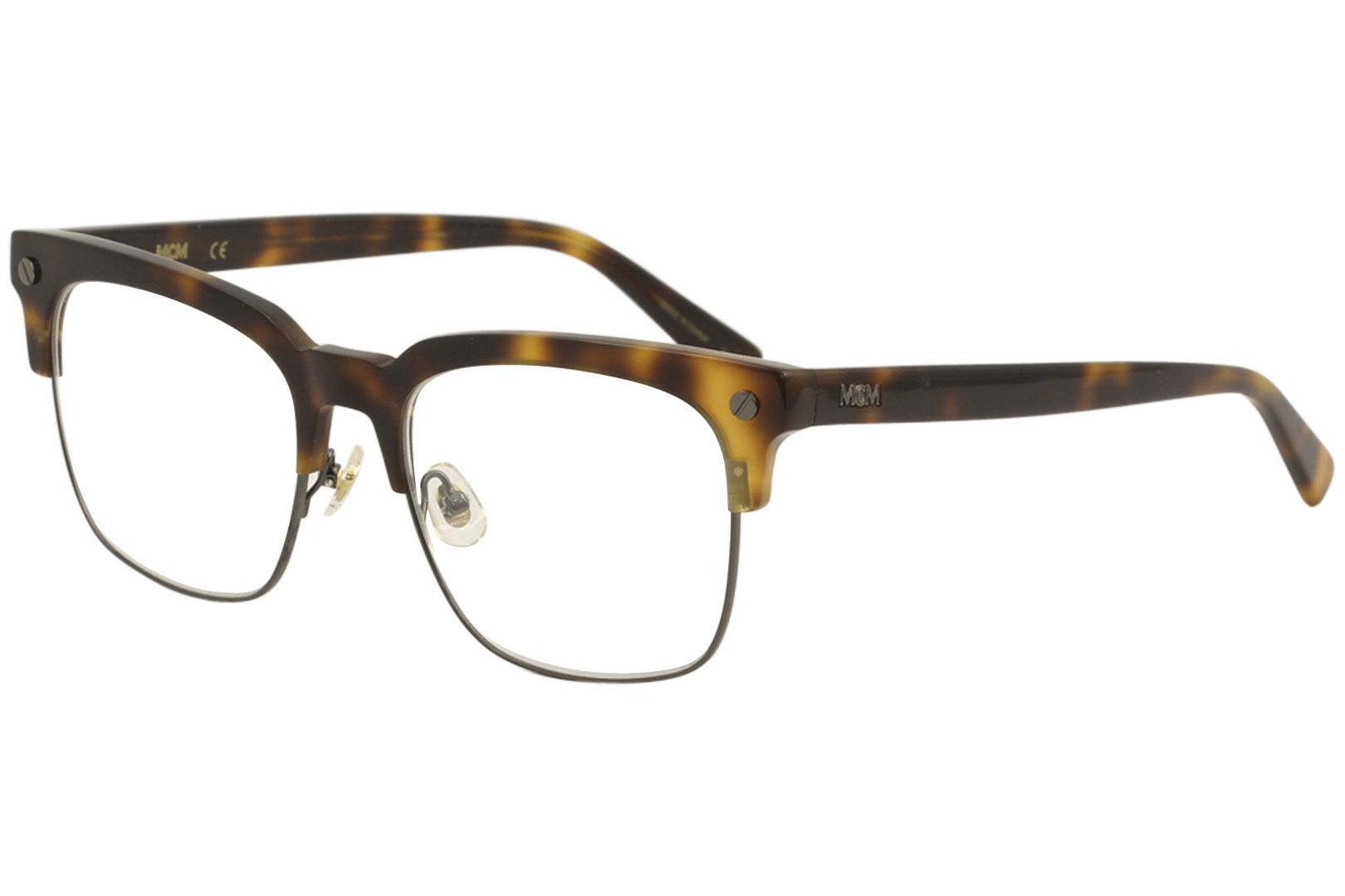 3290a7e242 MCM Men s Eyeglasses 2625 Full Rim Optical Frame