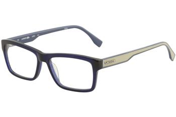 92714f9b0352 Lacoste Women s Eyeglasses L2721 L 2721 Full Rim Optical Frame by Lacoste.  Touch to zoom. 12345