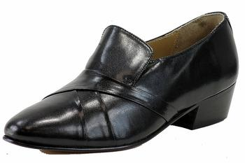 Giorgio Brutini Men's Bernard Fashion Leather Loafers Shoes UPC:
