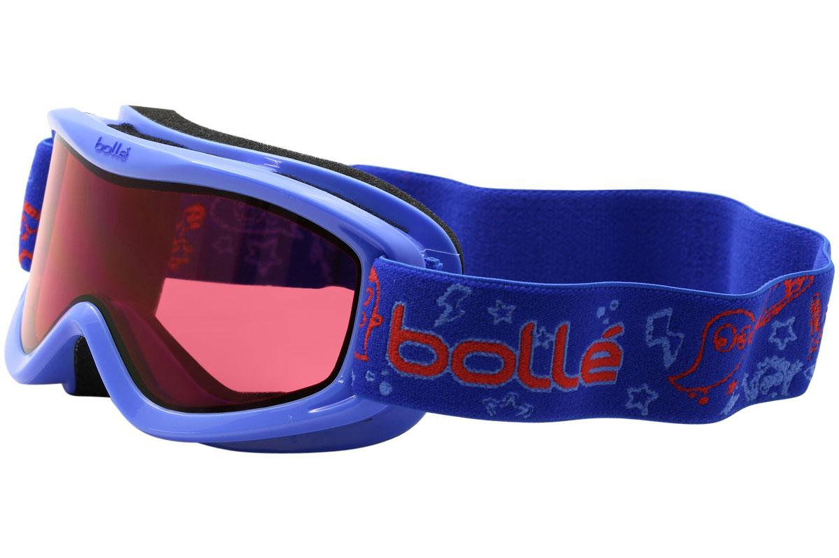 Bolle Kids Amp Snow Goggles