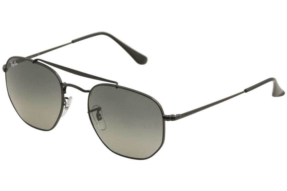 4eb73ce2ac Ray Ban Men s Marshal RB3648 RB 3648 Fashion Pilot RayBan Sunglasses by Ray  Ban