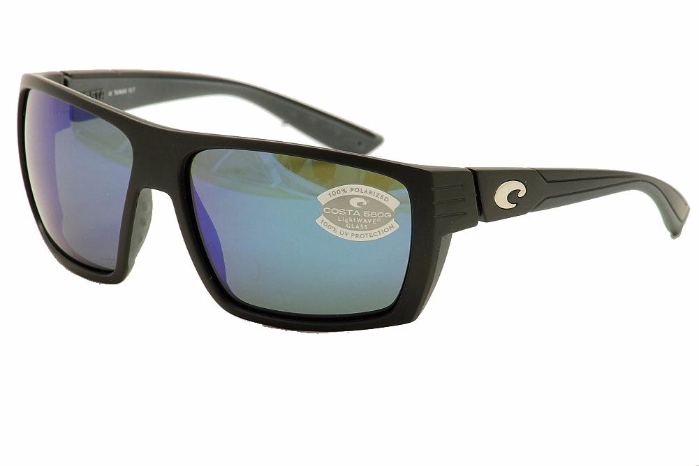 eedc15677a35f Costa Del Mar Men s Hamlin Polarized Sunglasses