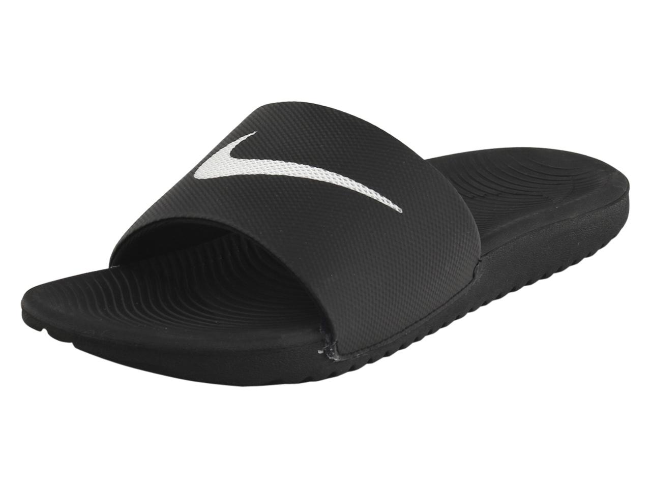 finest selection 926f1 ec744 Nike Men's Kawa Slides Sandals Shoes