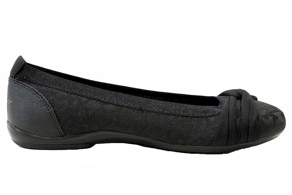 donna karan dkny women s stunning fashion ballet flat shoes write a