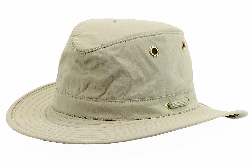21c2ec0ad02 Henschel Men s 10-Point Dimensional Brim Safari Hat