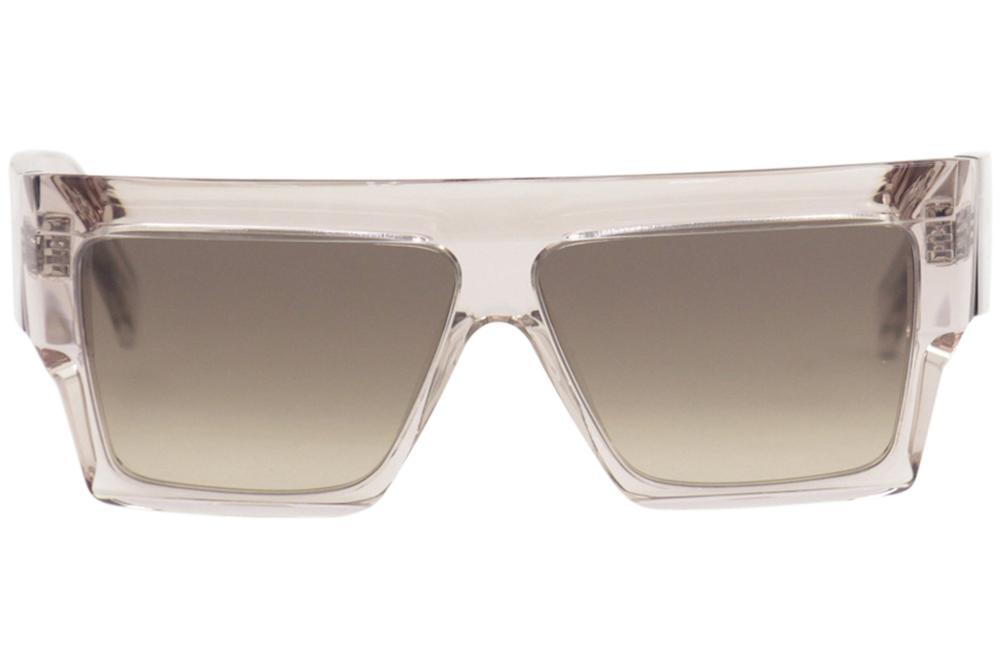 e823ad6d98e2 Celine Women's CL40030I CL/40030/I Fashion Square Sunglasses by Celine