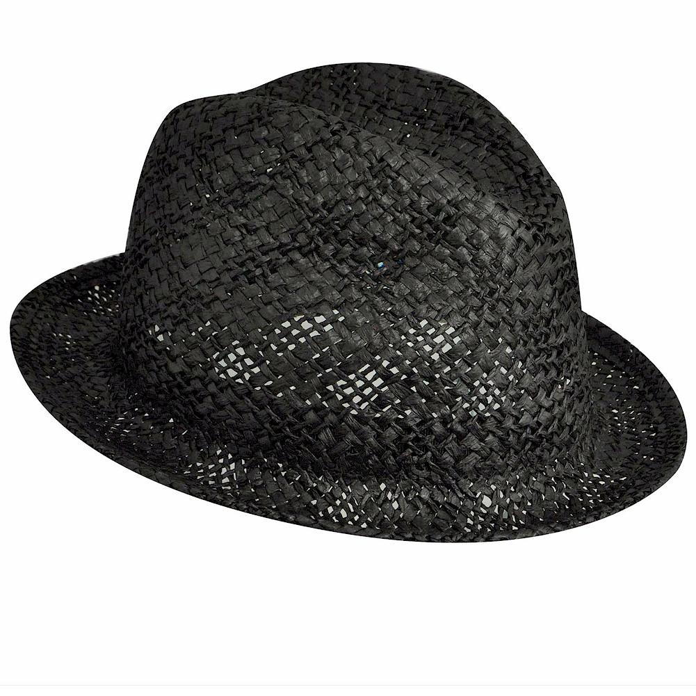 Kangol Men s Tribal Player Fedora Hat by Kangol. 1234 34cc08a1257