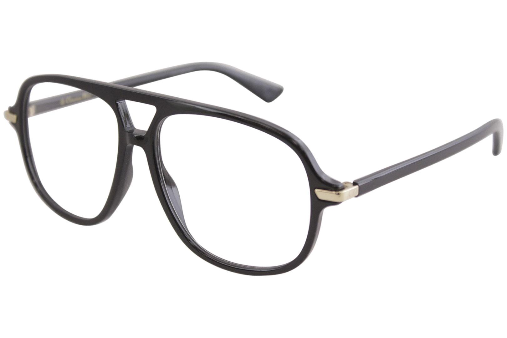 669e75edd4d7 Christian Dior Eyeglasses Women s Dioressence16 Full Rim Optical Frame