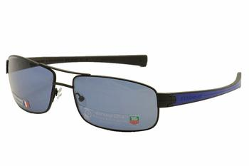 Tag Heuer Men's LRS TH0254 TH/0254 TagHeuer Sunglasses UPC:
