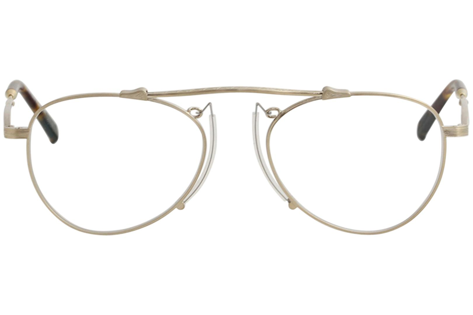a06cb7537d Matsuda Men s Eyeglasses M3036 M 3036 Full Rim Optical Frame
