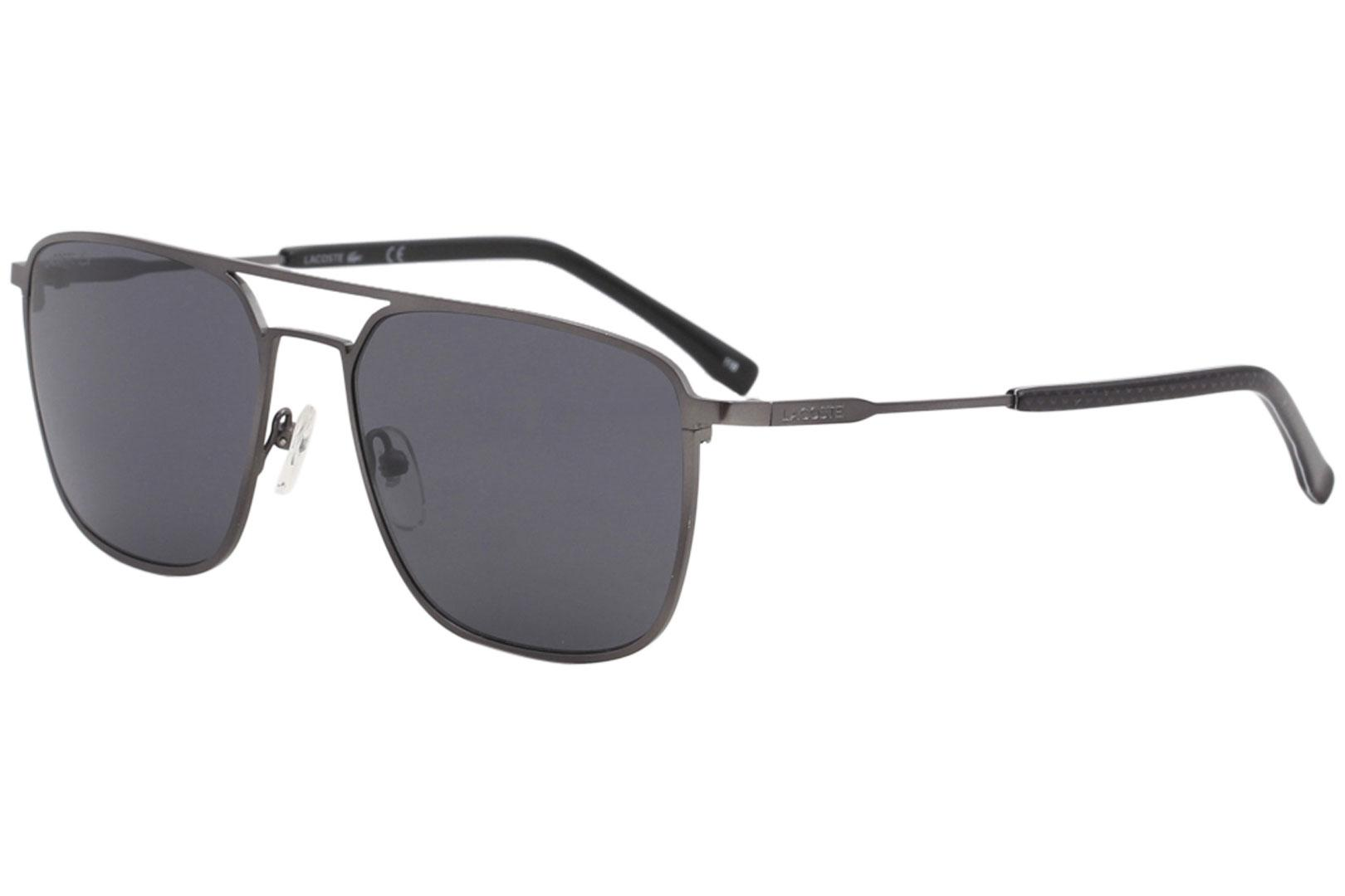 b939d05ffd Lacoste Men s L194S L 194 S Fashion Pilot Sunglasses