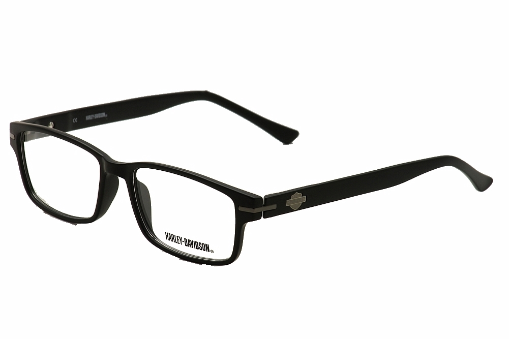 harley davidson eyeglasses hd498 hd498 full rim optical frame health beautyvision careeyeglass frames