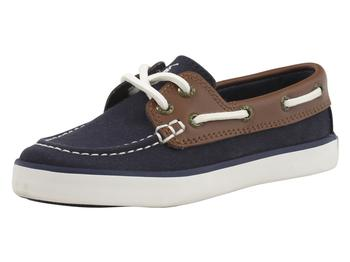 Polo Ralph Lauren Little/Big Boy's Sander-CL Loafers Boat Shoes