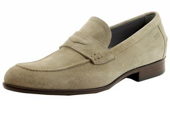 Hugo Boss Men's Bront S Fashion Suede Loafer Shoes