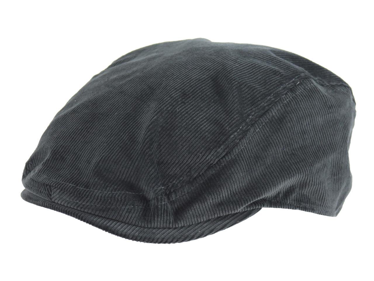 c2611a1edb682d Kangol Men's Cord Ivy Flat Cap Hat by Kangol