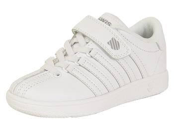 K-Swiss Toddler/Little Kid's Classic-VN-VLC Sneakers Shoes