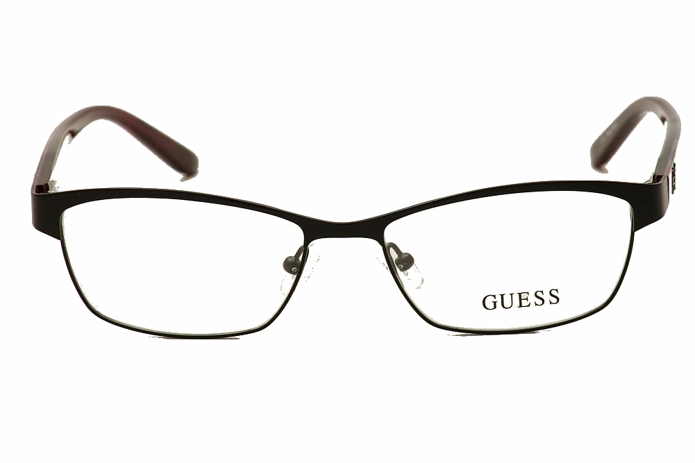 Guess Women\'s Eyeglasses GU2420 GU/2420 Full Rim Optical Frame