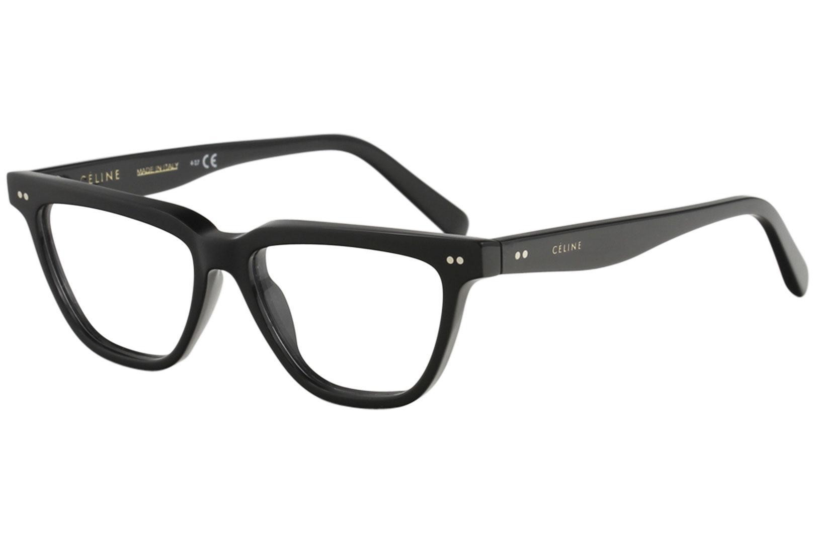 30f686db88d Celine Women s Eyeglasses CL50009I CL 50009 I Full Rim Optical Frame by  Celine. Hover to zoom